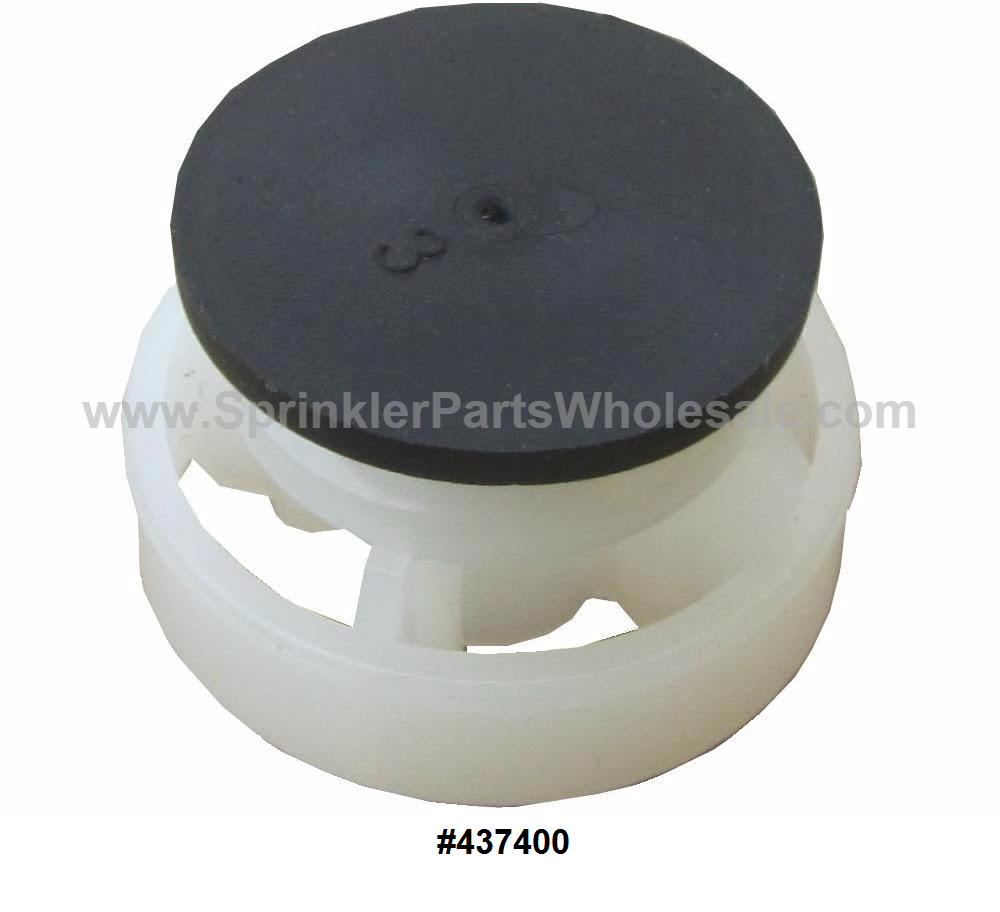 437400 Wiring Sprinkler Valves on